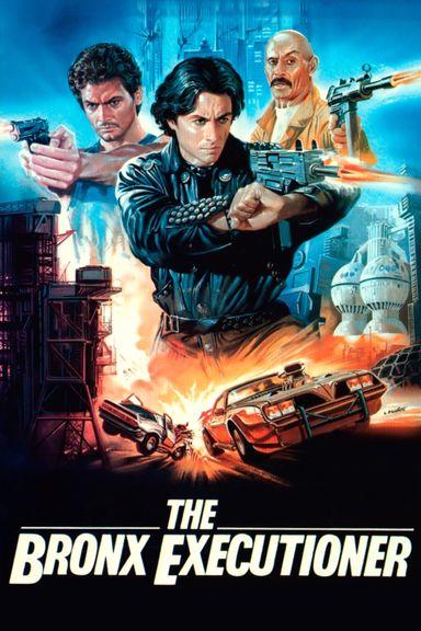 Bronx Executioner (1989)