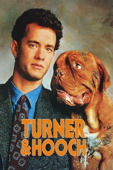 Turner and Hooch (1989)