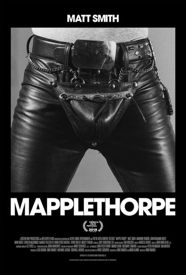 Mapplethorpe (2018)