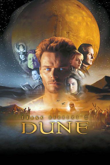 Frank Herbert's Dune (2000)