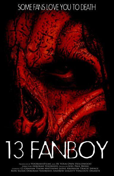 13 Fanboy (2020)