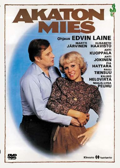Akaton mies (1983)