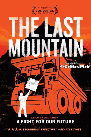 The Last Mountain (2011)