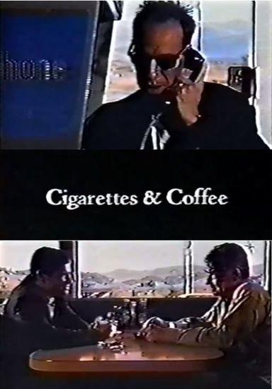 Cigarettes & Coffee (1993)