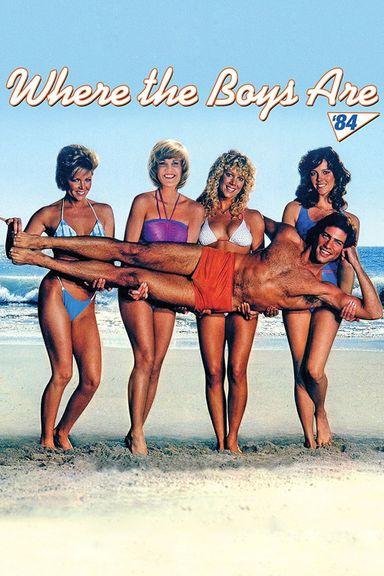 Where the Boys Are (1984)