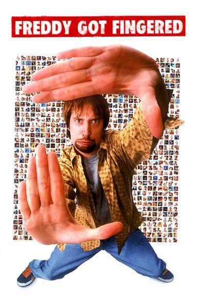 Freddy Got Fingered (2001)