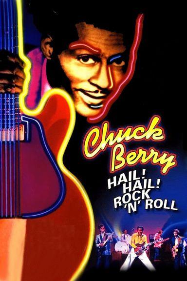 Chuck Berry Hail! Hail! Rock 'n' Roll (1987)