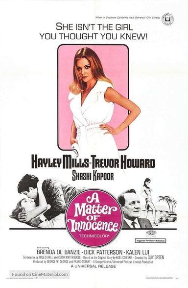A Matter of Innocence (1967)