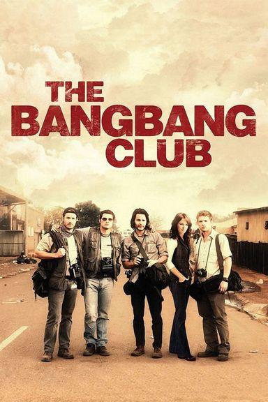 The Bang Bang Club (2011)