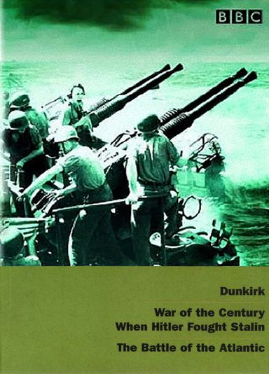 Battle of the Atlantic (2002)