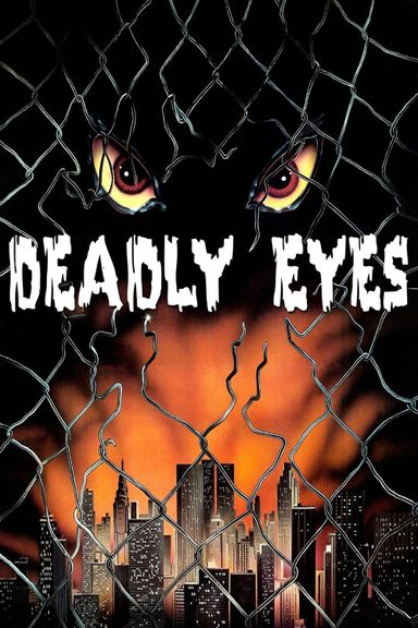 Deadly Eyes (1982)