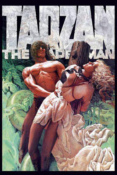 Tarzan, the Ape Man (1981)