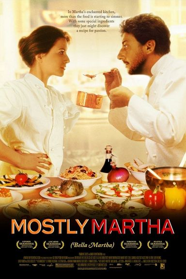 Mostly Martha (2001)