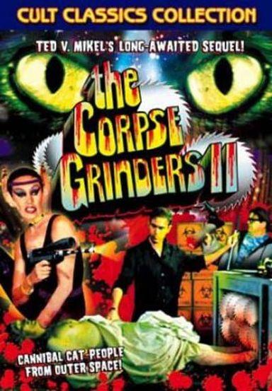 The Corpse Grinders II (2000)
