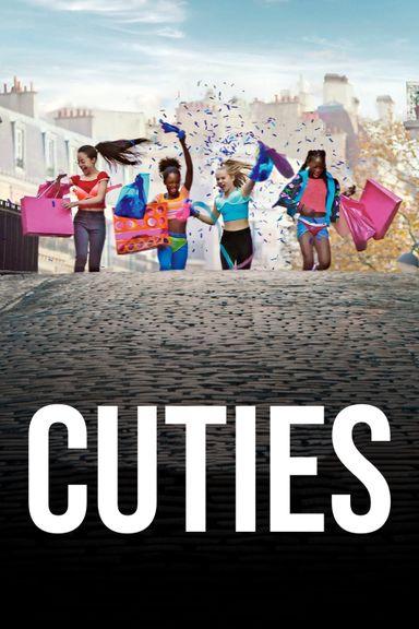 Cuties (2020)