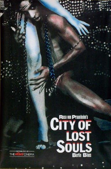 City of Lost Souls (1983)
