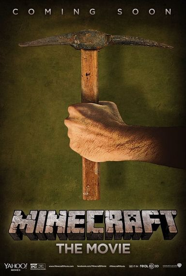 Minecraft (2022)