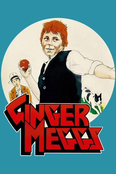 Ginger Meggs (1982)