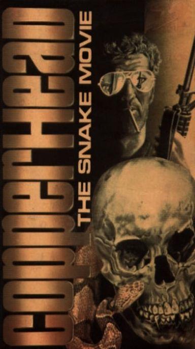 Copperhead: The Snake Movie (1983)
