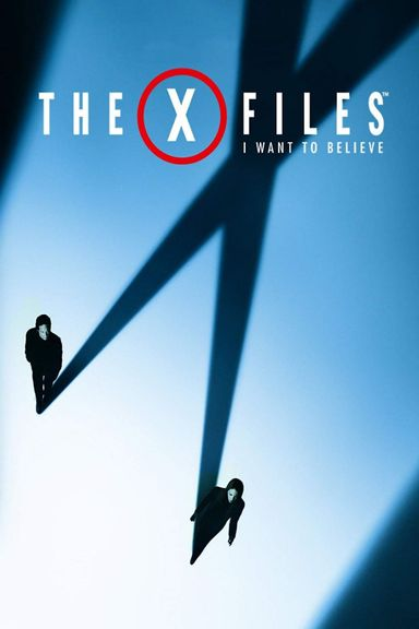 The X-Files: I Want to Believe (2008)