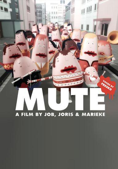Mute (2013)