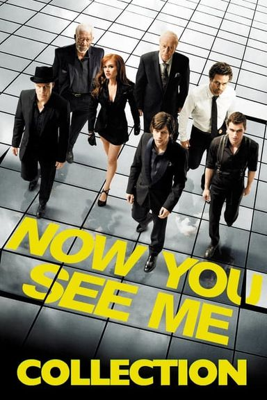 Now You See Me 3 (2019)
