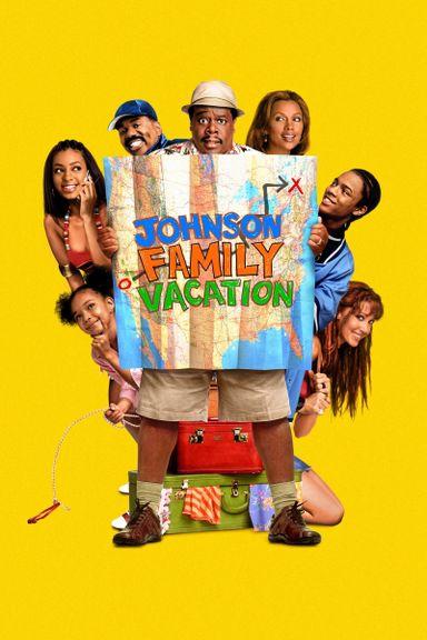 Johnson Family Vacation (2004)