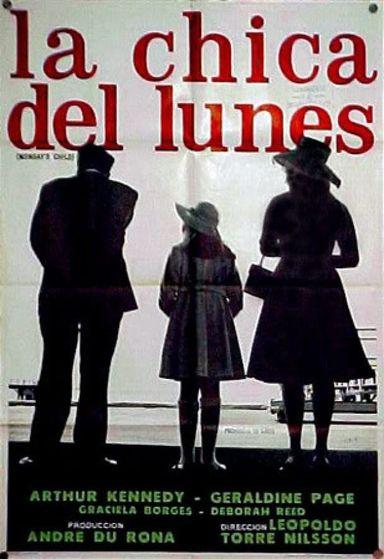 Monday's Child (1967)