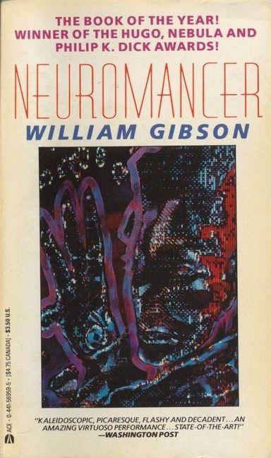 Neuromancer (2021)