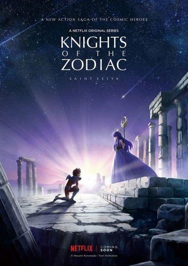 Saint Seiya: Knights of the Zodiac (2019)