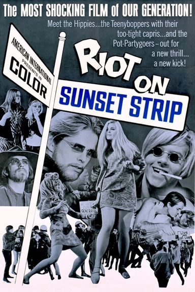 Riot on Sunset Strip (1967)