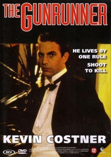 The Gunrunner (1983)