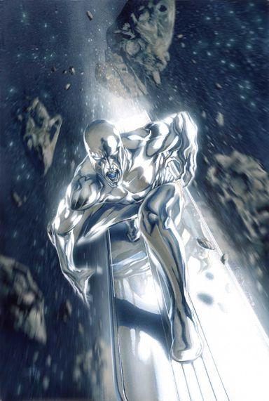 Silver Surfer (2019)