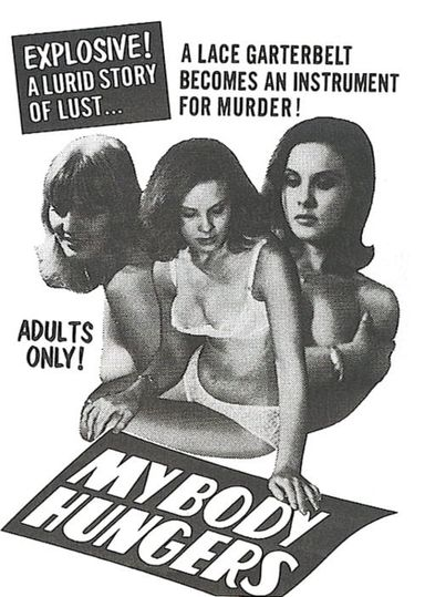 My Body Hungers (1967)
