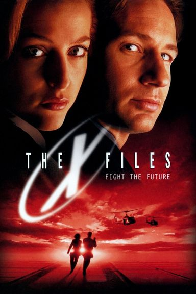 The X-Files (1998)