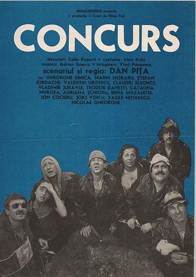 Concurs (1982)