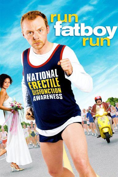 Run, Fat Boy, Run (2007)