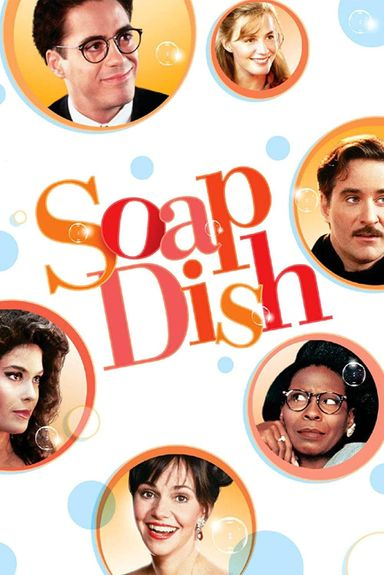 Soapdish (1991)