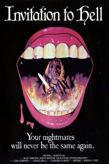 Invitation to Hell (1982)