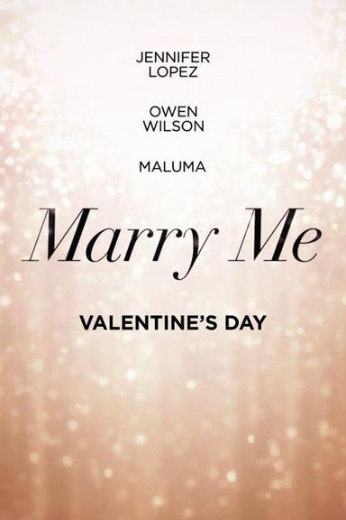 Marry Me (2022)