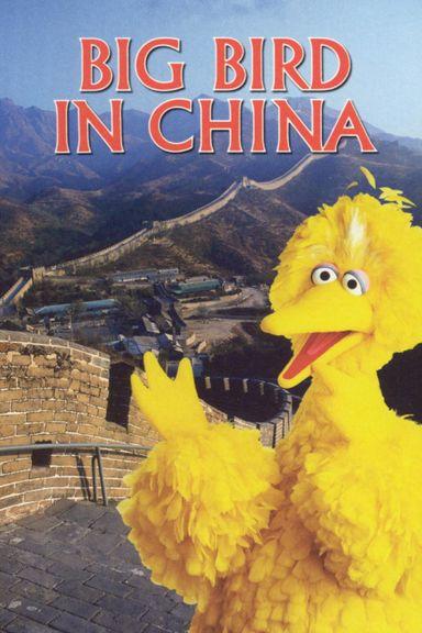 Big Bird in China (1983)