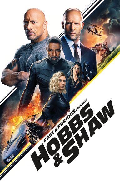 Hobbs & Shaw (2019)