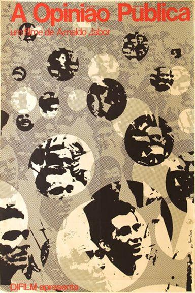 A Opinião Pública (1967)