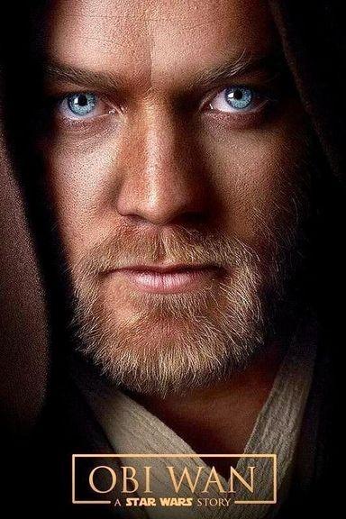 Obi-Wan Kenobi (2020)