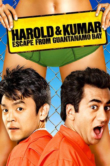 Harold and Kumar Escape From Guantanamo