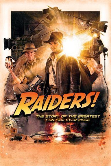 Raiders! (2015)