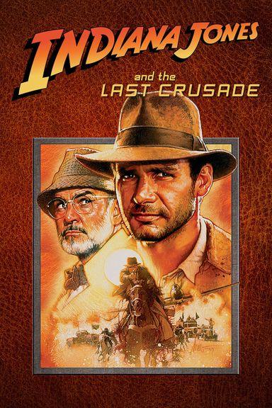 Indiana Jones & the Last Crusade (1989)