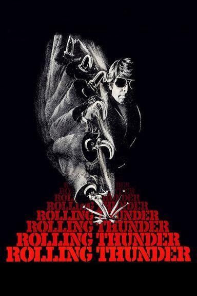 Rolling Thunder (1977)