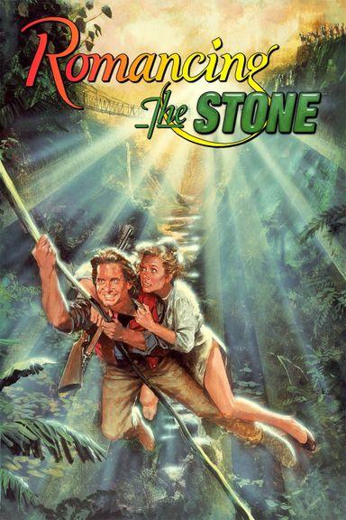 Romancing the Stone (1984)