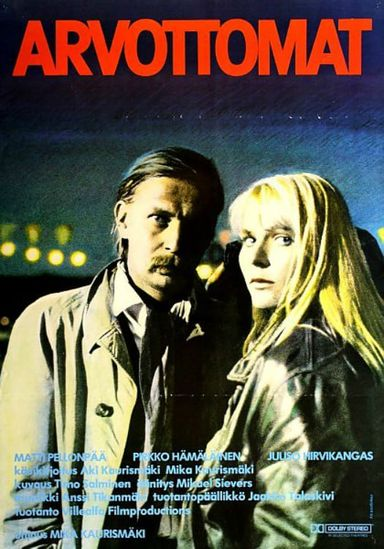 Arvottomat (1982)